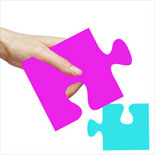 puzzles game